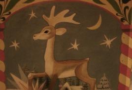 Рождество Христово-светлый праздник