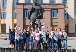 Всероссийский фестиваль творчества «Вместе»